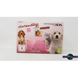 Console Nintendo 3DS Coral...