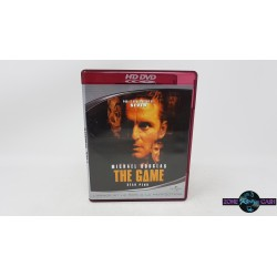THE GAME HD DVD