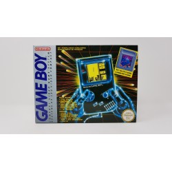 Console Game Boy  Pack Tetris
