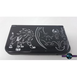 CONSOLE  New Nintendo 3DS...