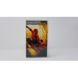 Spider-Man  psp-umd film