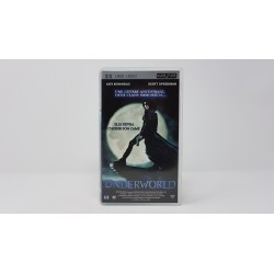 UNDERWORLD  psp-umd film