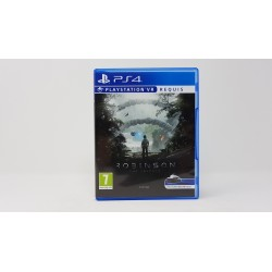 Robinson  The Journey ps vr...