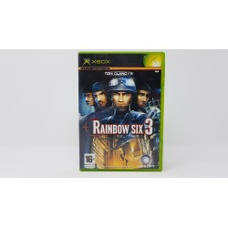 tom clancy's rainbow six 3...
