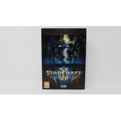 Starcraft II : Legacy of...